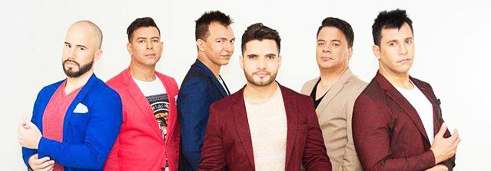 """¡Ese regalito! Vocal Song se juntó con Budú y """"La Melodía Perfecta""""."""